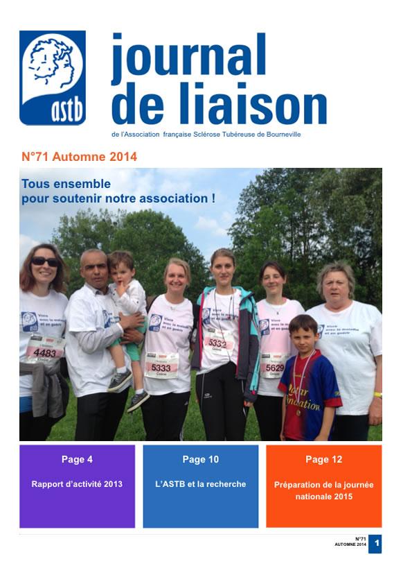 Journal ASTB 71