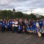 Pique Nique à l'occasion de la Journée Mondiale sur la Sclérose Tubéreuse de Bourneville