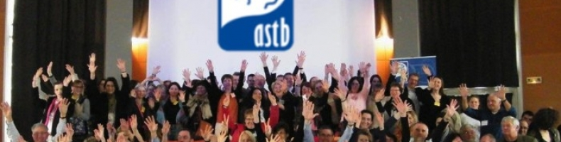 Journée d'information STB 19 mars 2016 – Paris
