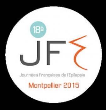 Journées Française de l'Epilepsie à Montpelier du 3 au 6 novembre 2015