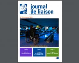 Journal de liaison ASTB N°75 – second semestre 2016